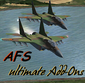 AFS-design Add-Ons